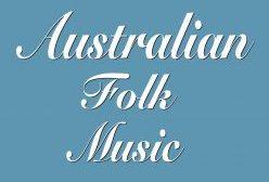 Australian Folk Music